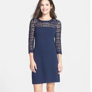 Lilly Pulitzer Karina Merino Wool Dress